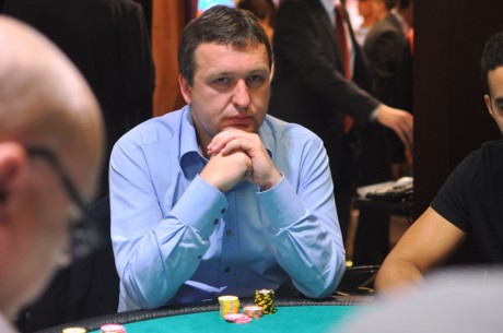 Tony G To Attend ISPT; Purchase Shares of Him Through MyPokerSquad.com