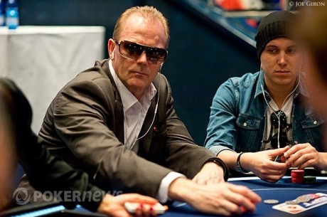 Marcel Luske's International Poker Rules Association Launches Revamped Site, Mobile App