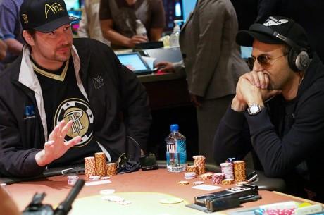 2013 World Poker Tour Championship Día 3: Babakhani líder en fichas