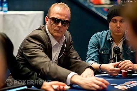 Ассоциация международных покерных правил Марселя...
