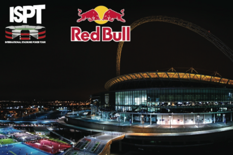 Red Bull and the ISPT Announce Exclusive Partnership