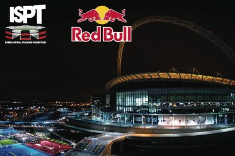 Red Bull стал официальным партнером серии ISPT