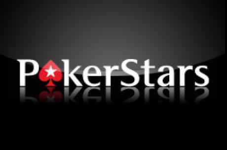 """Naujovė """"PokerStars"""" kambaryje"""