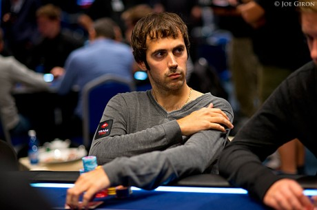 GPI Player of the Year: Small Shake Up in the Top 10; Mercier Jumps to No. 15