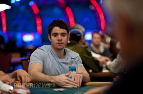 "Ben ""Bttech86"" Tollerene Joins 3Bet Poker Clothing Team"