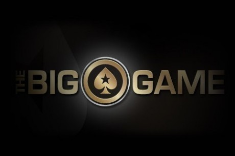 The Big Game osa 52: Amatöör ei saa mängu käima