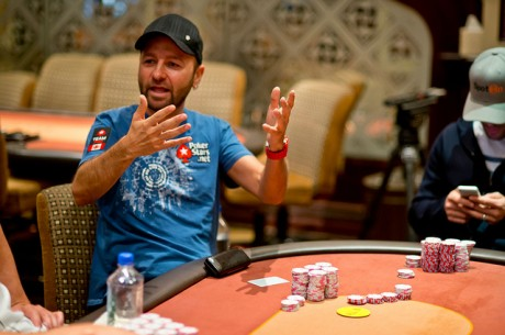 2013 WPT Championship Day 5: Negreanu Bubbles Final Table; Rheem and Lindgren Lead