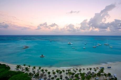 PPC Aruba представили Summer Slam, Джо Серок стал официальным...