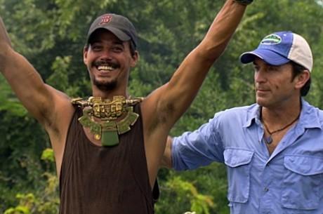 Звезда шоу «Survivor» Роб Мариано пришел в покер...