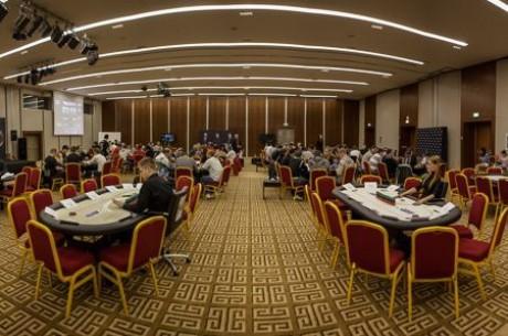 Eureka: V Dubrovníku odstartoval druhý letošní Main Event