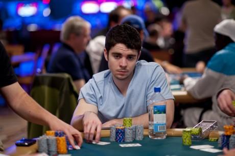 Aukščiausiųjų grynųjų pinigų žaidimų apžvalga. Gus Hansen ir toliau pralošinėja