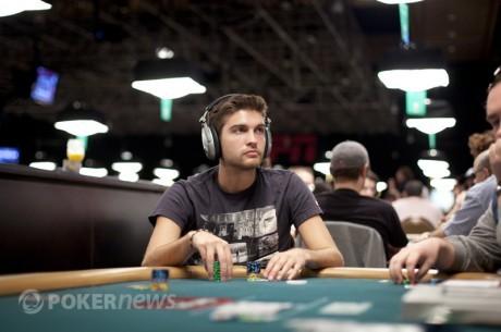 Джо Серок будет представлять команду RunGood на 2013 WSOP