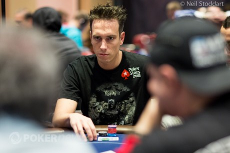 Seat Open: Lex Veldhuis Part One