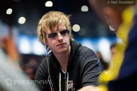 """Viktor """"Isildur1"""" Blom remporte le Main Event « Haut » des SCOOP pour 1.096.200$"""