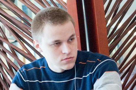 Jarmo Murule esimene Balti meistritiitel online-pokkeris