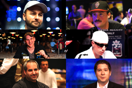 PokerNews Op-Ed: The 2013  ESPN Fantasy Poker League Draft