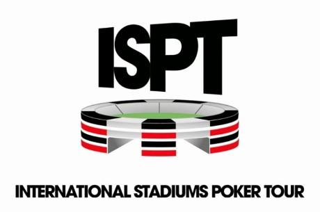 ISPT - didžiausias organizuojamas turnyras Anglijos istorijoje