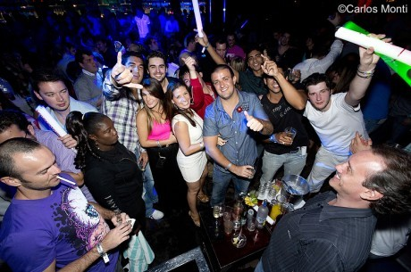 WSOP Insider's Guide to Las Vegas Bars and Clubs