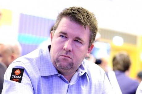 Moneymaker y sus andaduras en las WSOP