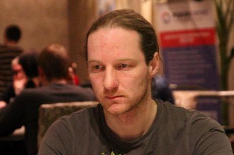Kolmanda online-pokkeri Balti meistritiitli võitis Runnar Lindepuu
