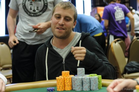 2013 World Series of Poker Day 1: Event #1 Reaches Money; Tom Marchese Leads Event #2