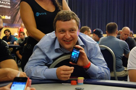 Tony G to Test if the Oxford University Students Are Qualified to Play Poker