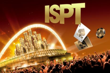 Já  começou o ISPT!!