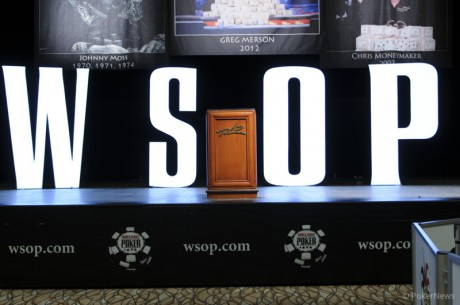 WSOP What To Watch For: Sands, Marchese Eye First WSOP Bracelet; Phelps Survives Again