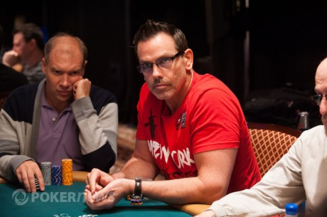 Chad Brown and George Danzer Explain Stud 8/b and Omaha 8/b Tournament Strategy