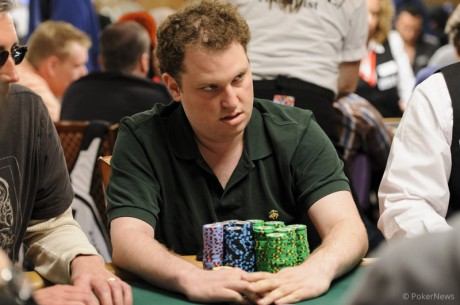 WSOP What To Watch For: Stacked Final Table in Event #2; Seiver Eyes Second Bracelet