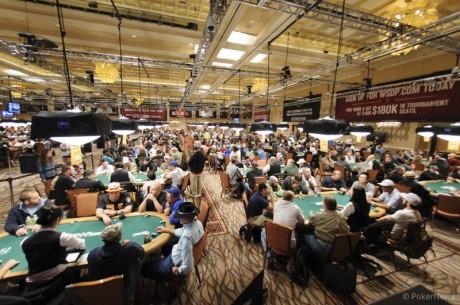 WSOP Ty Stewart habla sobre el éxito del $1,500 Millionaire Maker Event