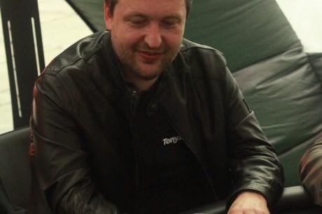 ISPT; Tony G atsipirkimas ir organizatorių klaidos