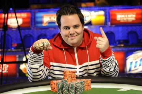 World Series of Poker Dia 4: Charles Sylvestre também ganha a Bracelete