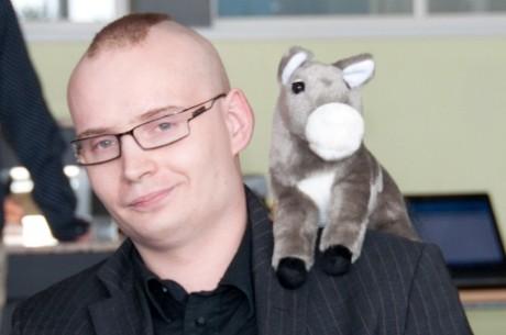 Balti meistrivõistluste põhiturniiri võitis Rainer Roomet