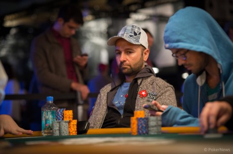WSOP What To Watch For: Daniel Negreanu, Joe Cada Contend for Bracelets