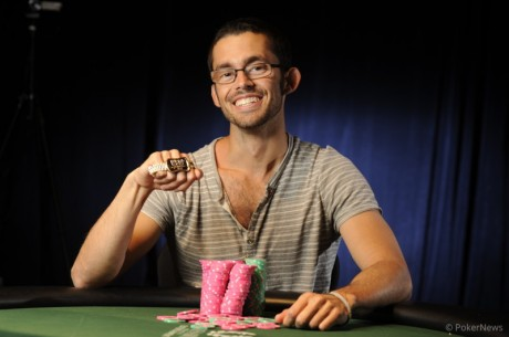 2013 World Series of Poker Day 5: Mike Gorodinsky and John Beauprez Capture Bracelets