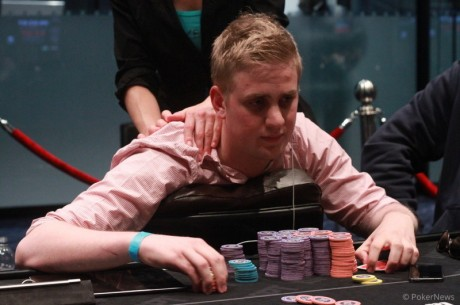 ISPT Wembley Main Event Day 4: Alban Juen Leads Final 20; Sam Trickett Busts