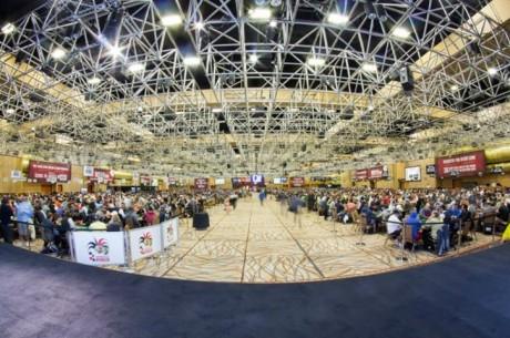 2013 WSOP의 '밀리오네어 메이커', 신기록에 성공!
