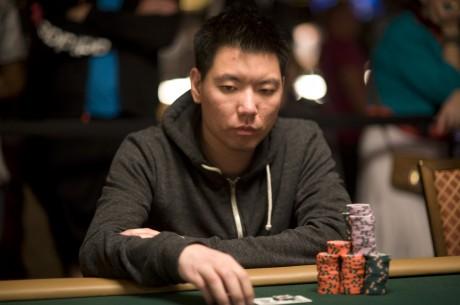 Benny Chen Lidera Millionaire Maker Com 10 em Jogo