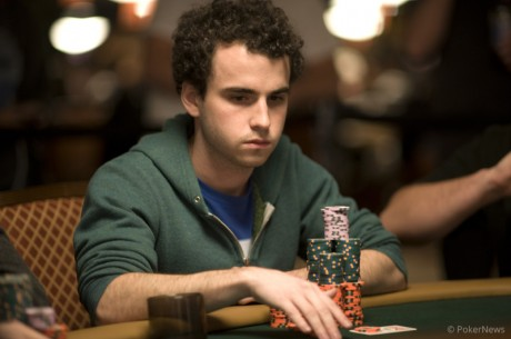 2013 World Series of Poker Day 6: Dan Kelly en la Mesa final del Millionaire Maker