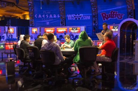 WSOP Day 6 Update: Dan Kelly Eyes 'Millionaire Maker' Crown