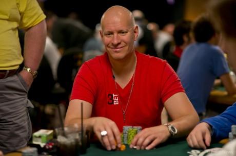 Greg Mueller habla de su carrera para ganar su tercer brazalete del WSOP Evento 8: $ 2,500...