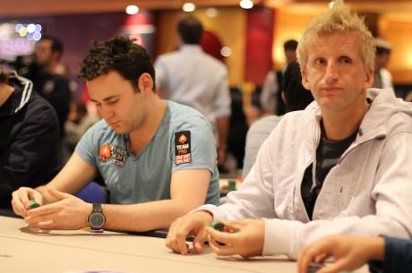 WSOP 2013 dag 6 og 7: Høivold blant topp 3 ved øvelse #11