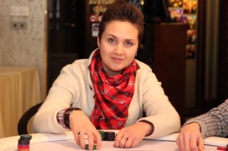 PokerNewsi välkküsimustele vastab Annika Haaviste