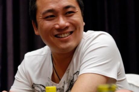 Dienos naujienos: kas taps ISPT čempionu ir GuangDong apšilimo turnyras