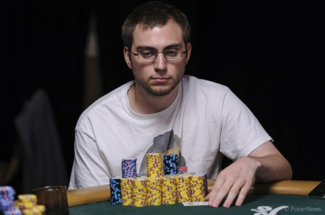 "WSOP What to Watch For: David ""Bakes"" Baker, Chris Klodnicki Go for Gold in Event #9"