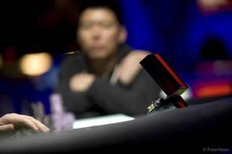 Canada up to 3 WSOP Bracelets; Duhamel tops $15M Macau Event