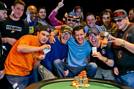 PokerNews Podcast Episode #156: SoFlo Bosses feat. Matt Waxman and The Miami Boss