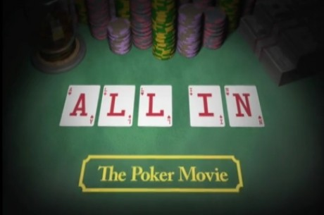 """All in - The Poker Movie"" premjera - jau šiandien"