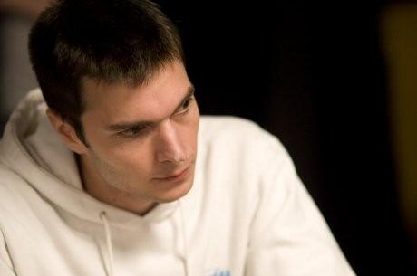 Turmezey Péter a legjobb 14-ben küzd világbajnoki karkötőért a WSOP-n!